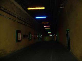 Бахмут. Підземні лабіринти