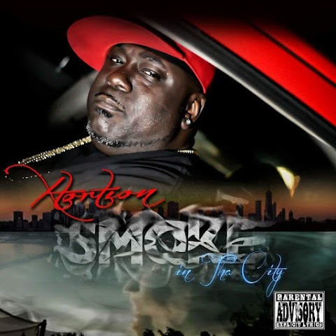 "ALBUM REVIEW - Xtortion The Don ""Smoke In The City"""