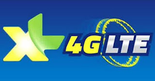 Daftar paket internet XL 4G terbaru 2017