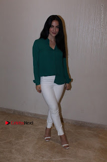 The Red Carpet Of The Special Screening Of Poorna  0048.JPG