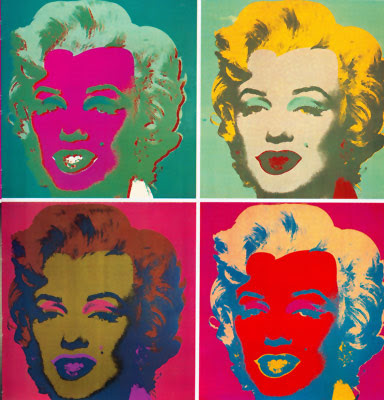 ART NOWA: Andy Warhol top 20 prints