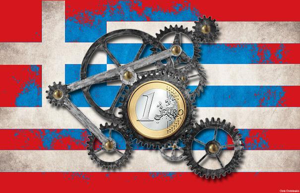 Πάμε σε «ειδική σχέση» με το ευρώ;