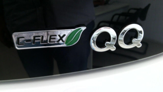 Chery New QQ Flex