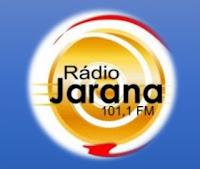 Rádio Jarana FM de Paragominas Pará ao vivo