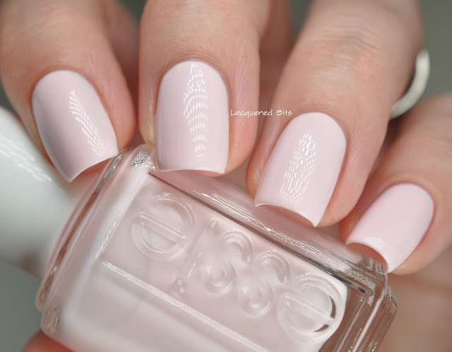 Peak Show - Essie Winter 2015