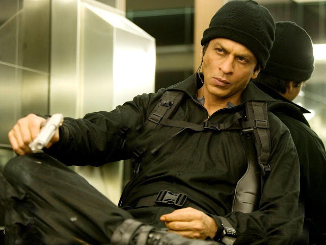 Shah Rukh Khan HD Wallpaper Pics