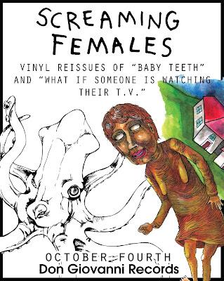 Screaming Females 08 11