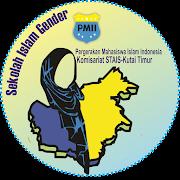 Kumpulan Famplet, Logo, Banner, dan Karya Lainnya Oleh PMII Kutai Timur