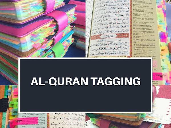 Al Quran Tajwid Terjemahan Siap Tagging dari Sahabat Enuur