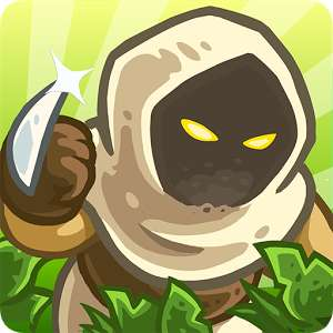 Kingdom Rush Frontiers 2.0.4 (Original & Mod) Apk + Data