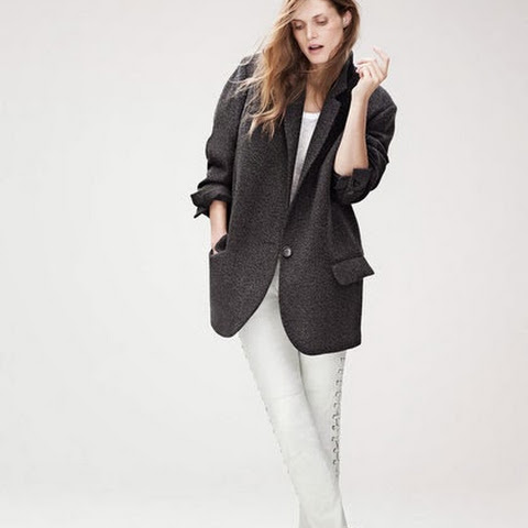 99a0f2bd3a ... Isabel Marant for H&M: The Lookbook ...