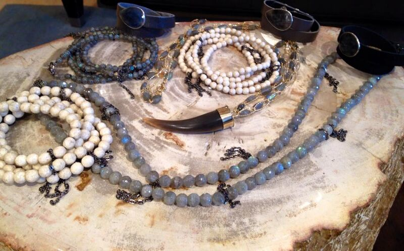 Rachel Olesker jewellery