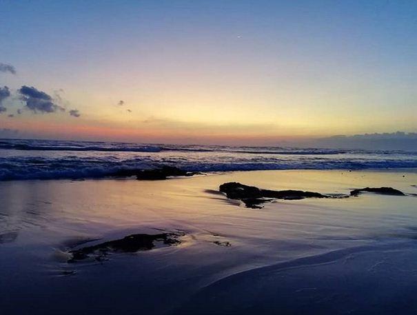 Pantai Berawa Canggu di Kuta Utara Badung Bali - Daya Tarik & Informasi Lengkap Terbaru 2019