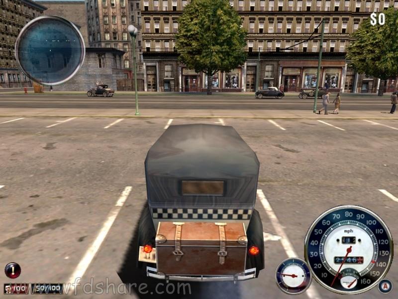 Mafia The City of Lost Heaven free full version no steam