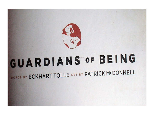 GUARDIANS OF BEING by Eckhart Tolle : Download Book in PDF