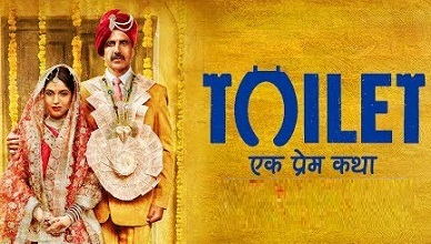 Toilet – Ek Prem Katha HD Full Movie Online