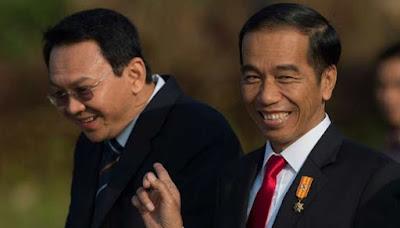 Jokowi Diduga Bentuk Tim Khusus dari BIN dan Tentara untuk Kemenangan Ahok