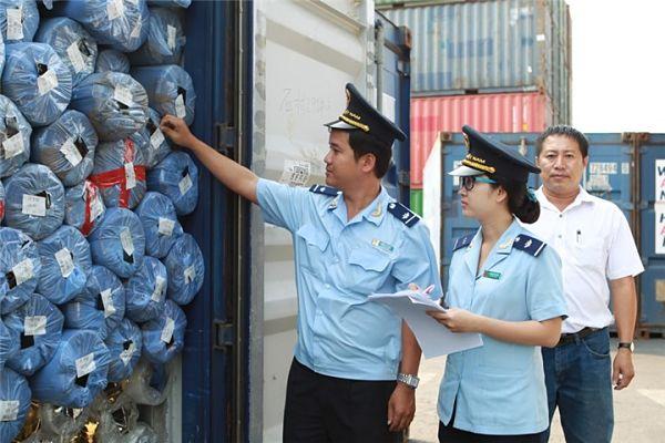 Dịch vụ thủ tục hải quan chất lượng nhất tphcm