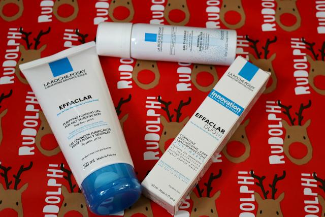 La Roche-Posay Skincare Set