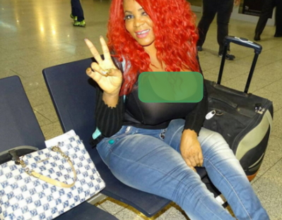 cossy orjiakor moves to abuja