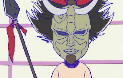 20 Anime yang Memparodikan JoJo Bizarre Adventure