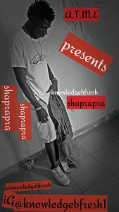 KnowledgeBfresh - Shaprapra
