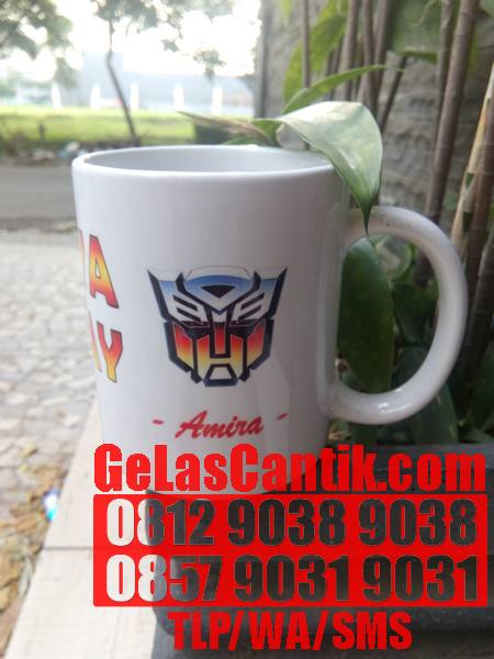 JUAL MUG STAR WARS