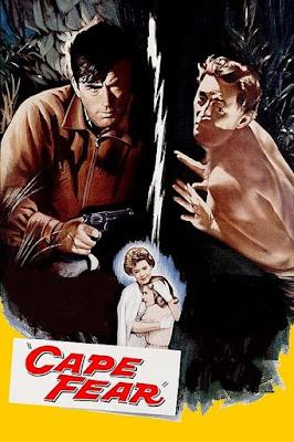 Cape Fear Poster