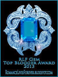 RLFTOP Blogger 2013