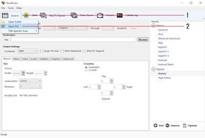 Cara Compress Ukuran File Video Tanpa Mengurangi Kualitas