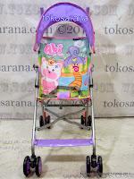 Kereta Bayi BabyDoes D100 Buggy