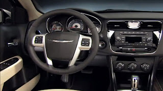Dream Fantasy Cars-Chrysler 200 Convertible 2012
