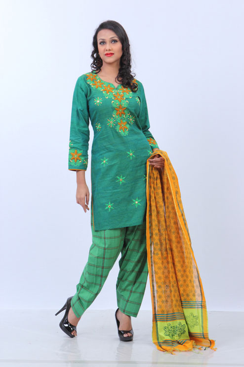 Fashion For Worlds , Shalvar Kameez , Kurti , Bridle -3356
