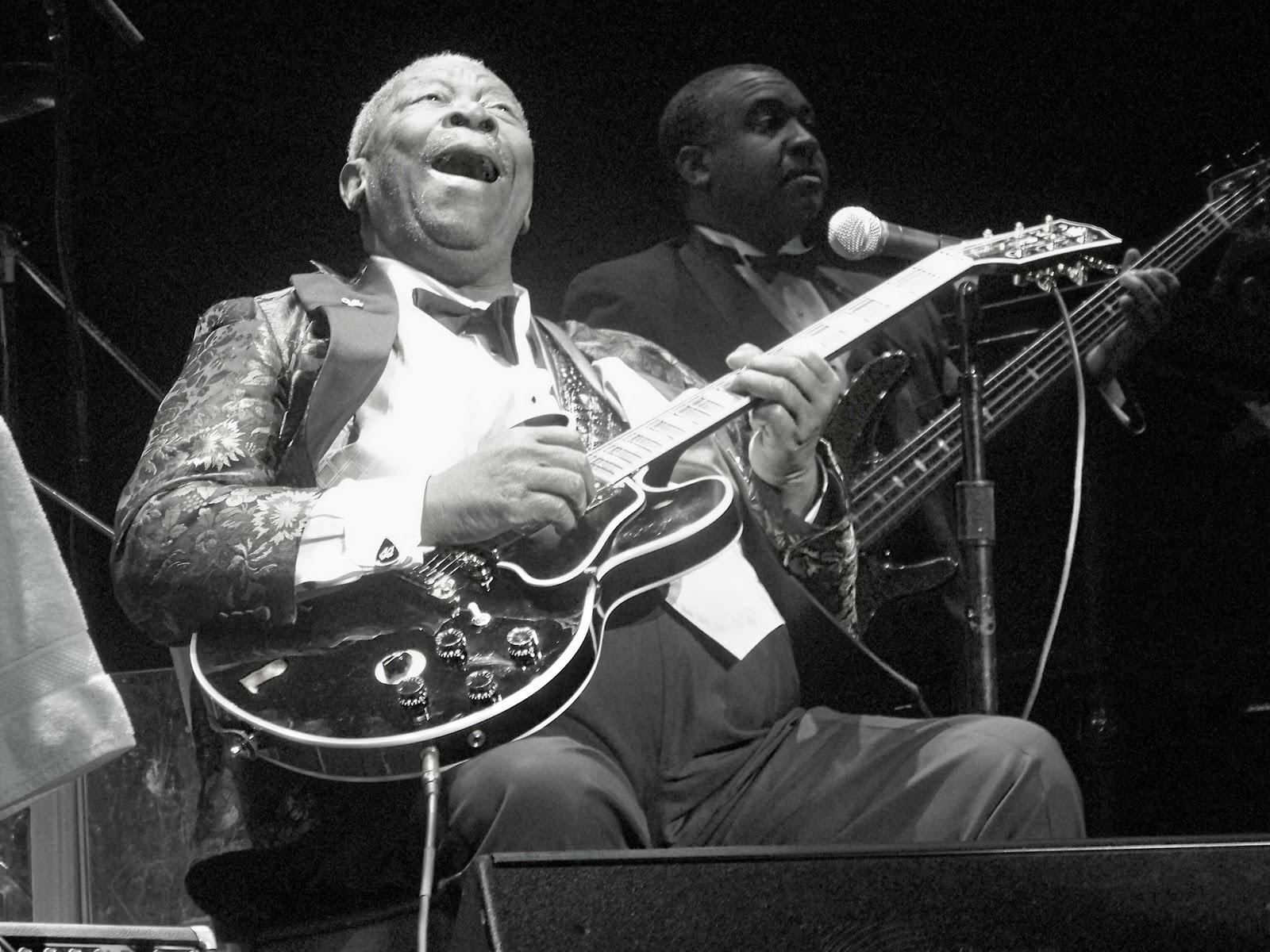 El Hurgador Arte En La Red Blues Amp Jazz Black Amp White