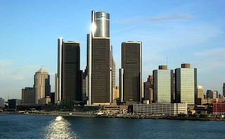 detroit files for bankruptcy 2013