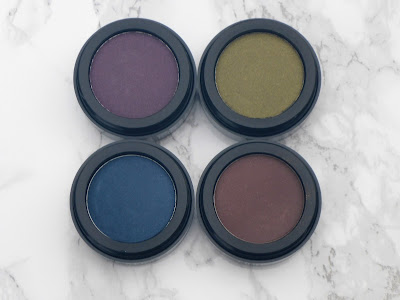 Lord & Berry Seta Eyeshadows