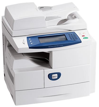 Free Download Xerox Workcentre 4150 Copier B W Series