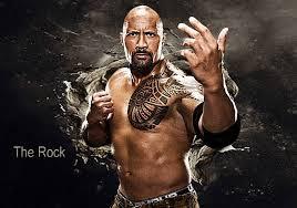 WWE Superstar The Rock Dwayne Johnson HD Desktop Wallpapers, Free Download The Rock Wrestle HD Images, Full HD The Rock Desktop Backgrounds