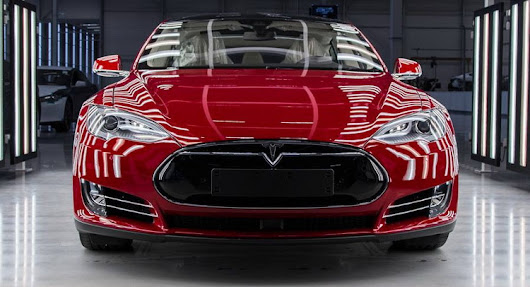 Tesla Better Start Hiring Experienced Automotive Engineers - Now!