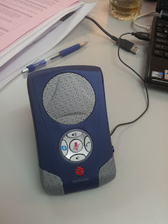 C100 Conference Speaker Phone