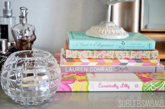 Suburbs Mama Nursery In Master Bedroom: Suburbs Mama: Master Bedroom Makeover