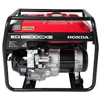 Harga Genset Honda 5.0 kVA (EG6500CX)