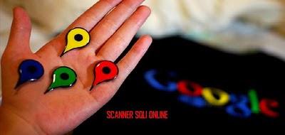 Scanner SQLI online feito pelo grupo kinginfet