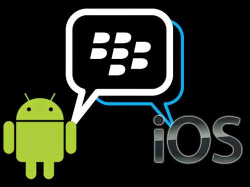 Kelebihan BBM di Android - Inetversal.com