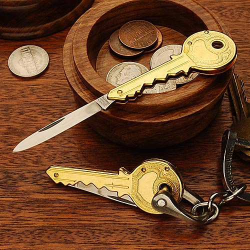 15 Creative Knives And Unusual Knife Set Designs