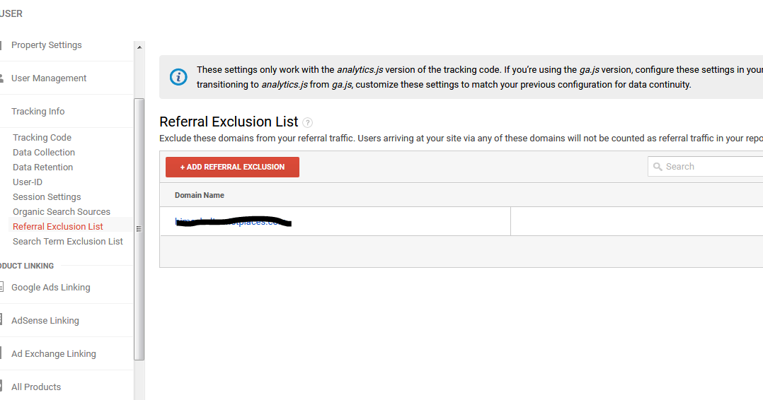 Google Analytics Referral Exclusion - What You Need To Know?
