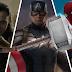 Os Guerreiros da Marvel dignos de empunhar o Mjölnir