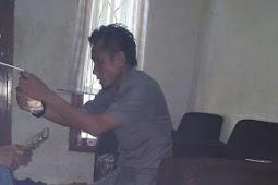 Heboh Viral di Medsos Kasubag AP Pemkab Bima 'Pesta Narkoba'
