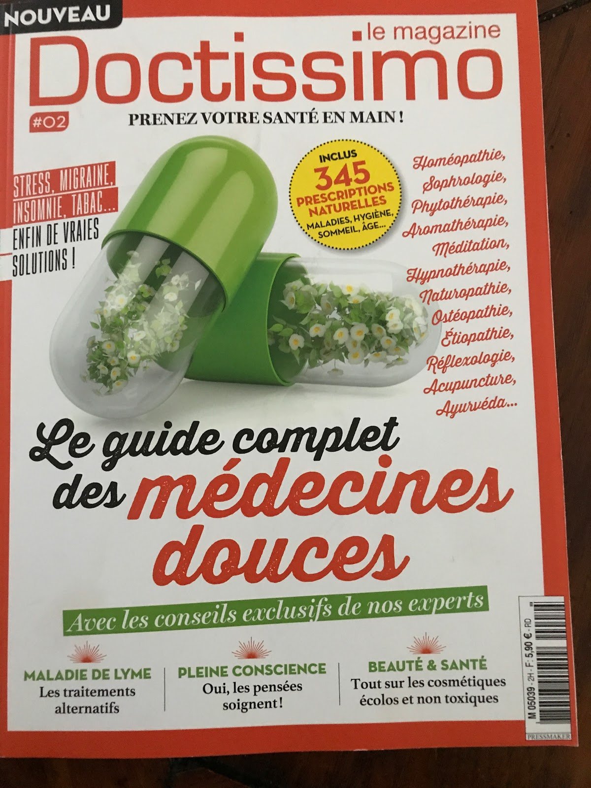 Presse Papier Carre A Decor D Un Poisson Daum France