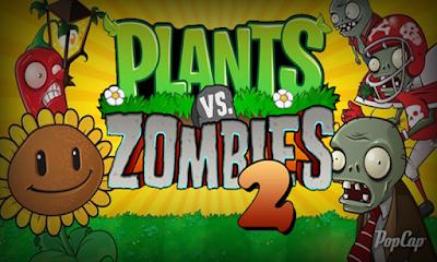 Plants vs. Zombie 2 v5.4.1 Mod Apk